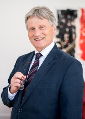 Dr. Christoph Reusch