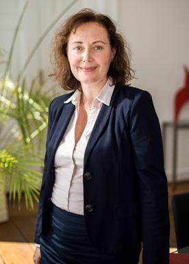 Margrit Weirich